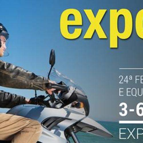 Expomoto – Feira de Motos e Acessórios realiza-se no Porto em maio de 2018