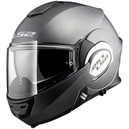 FF399 Valiant: este é o novo capacete LS2