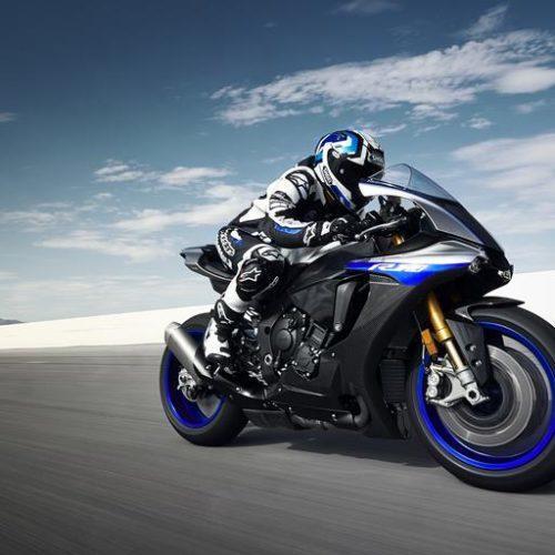 Sistema de candidatura online para a Yamaha YZF-R1M já se encontra disponível