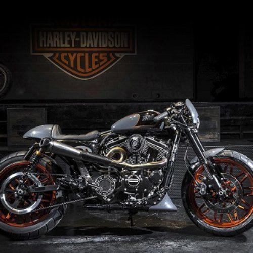 Concurso de customização Harley-Davidson Battle of the Kings celebra-se em 2018 em todo o mundo
