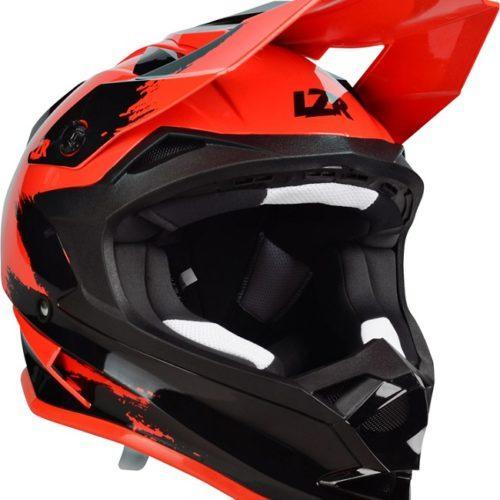 Lazer OR-1 reflete experiência no Mundial de Motocross