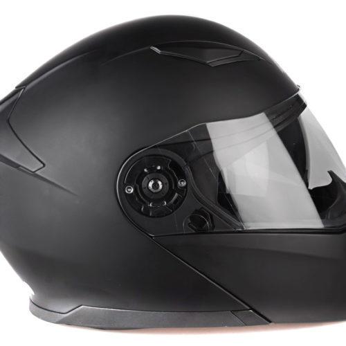 Novo capacete Lazer MH-2