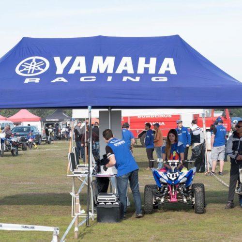 15ª edição do Troféu Yamaha arranca dia 4 de março em Pegões