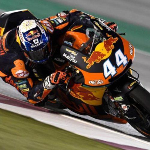 Moto GP arranca já neste fim de semana no Qatar