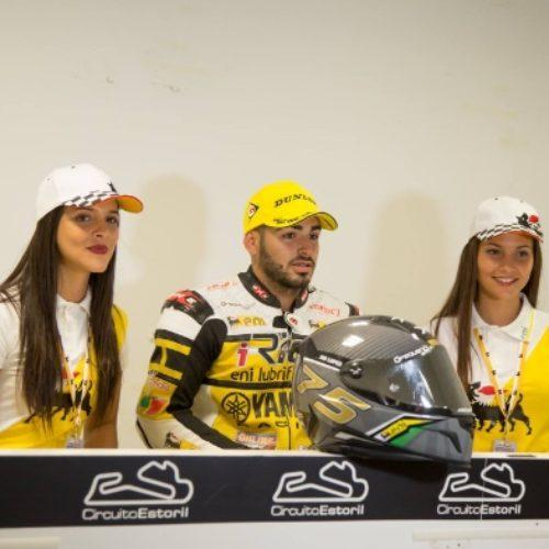 Superstock 600 conta com a presença de Ivo Lopes