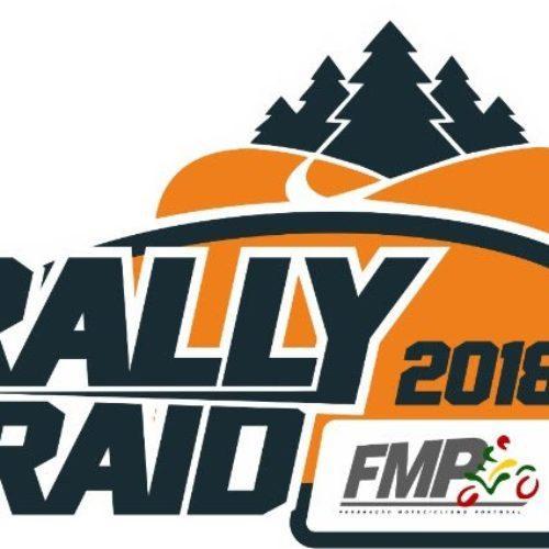 Rally-Raid é ja este fim de semana em Vila Nova de Santo André