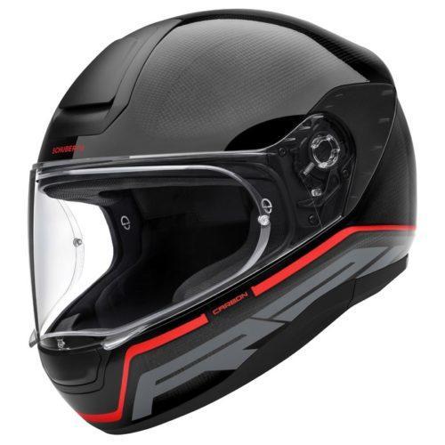Gama Schubert de capacetes enriquecida com novo R2 Carbon