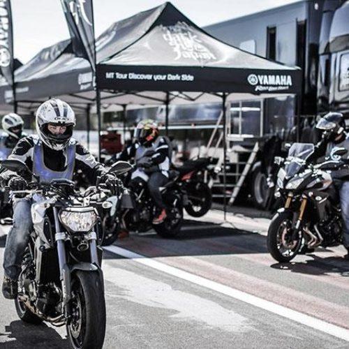 Yamaha MT TOUR 2018 visita Corroios dias 10 e 11 de março