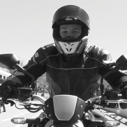 Vídeo: Revista Motos aos comandos da nova Honda CB1000R