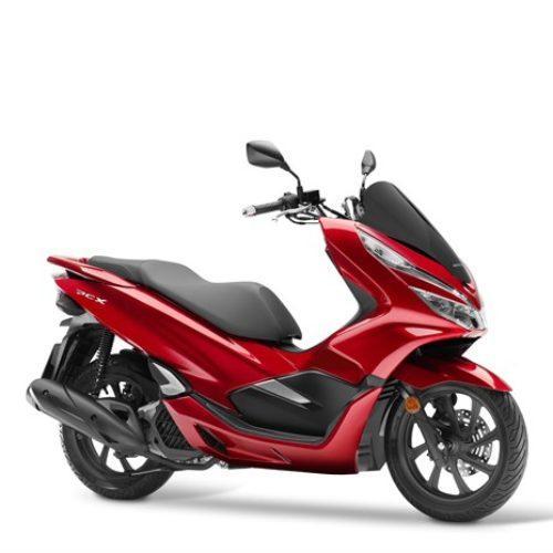 Honda desvenda sucessor de sucesso entre as motos: a nova PCX