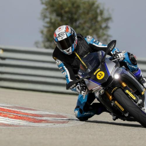 Dunlop lidera desenvolvimento de pneus hypersport