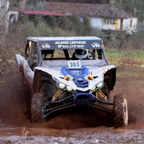 Campeonato TT vai até ao Algarve