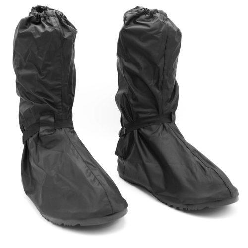 Sprint lança novas sobre botas e fato de chuva