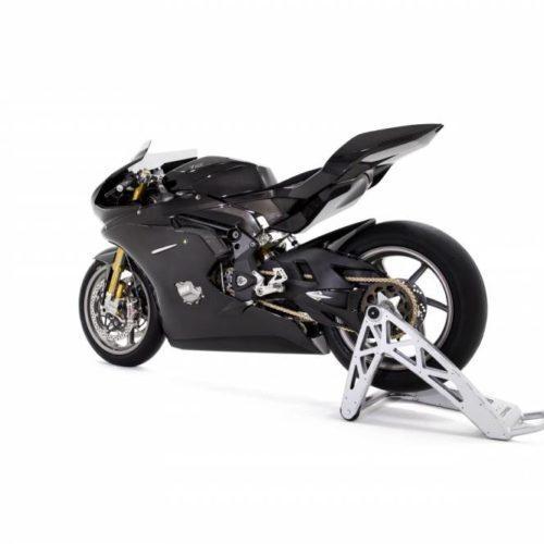 T12 Massimo, a moto do milhão de dólares