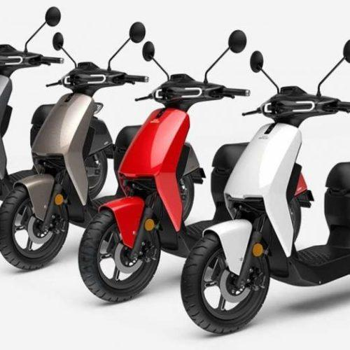 Xiaomi lançou scooter elétrica que custa menos de 1000 euros