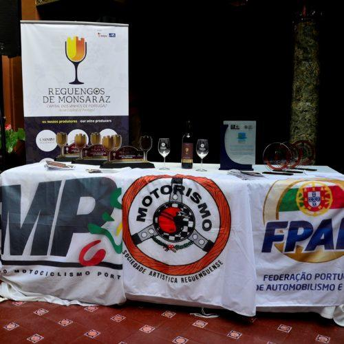 Baja TT Capital dos Vinhos de Portugal já foi apresentada