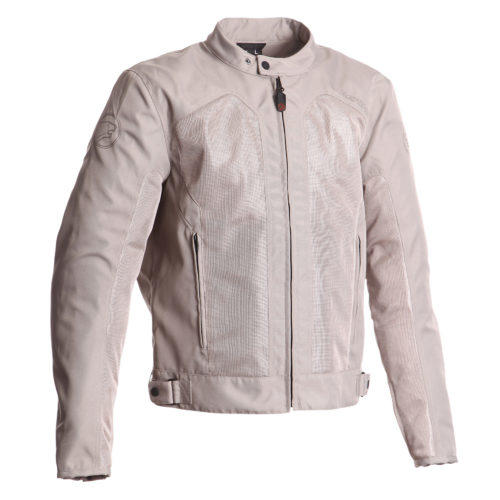 Bering lança novo modelo de blusão