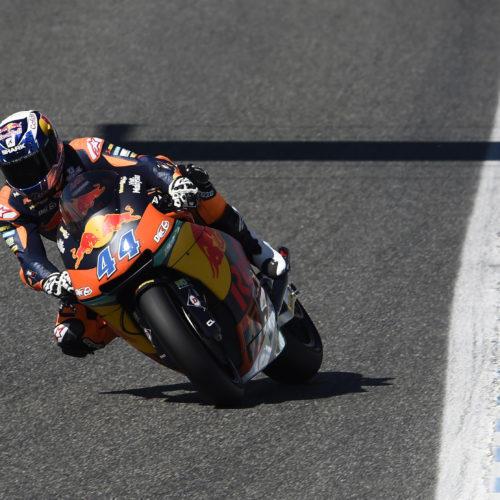 Miguel Oliveira faz novo pódio no GP de Espanha