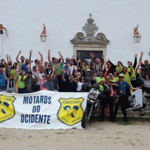 Motards do Ocidente vão a Marrocos em outubro