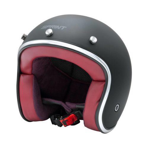 """Sprint lança novos capacetes """"Vintage"""""""