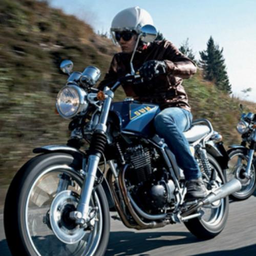 Lusomotos é distribuidor oficial da SWM Motorcycles em Portugal