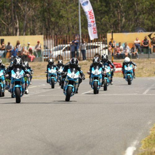 Oliveira Cup volta à pista no Bombarral