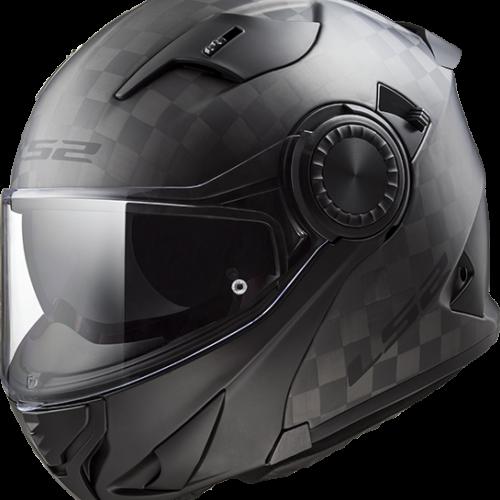 Novo capacete FF313 Vortex nas lojas oficinas LS2