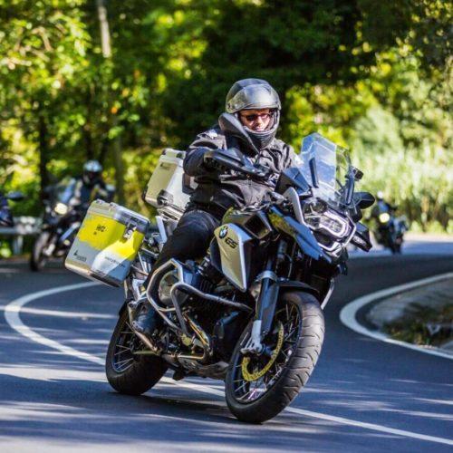 Hertz exporta conceito de aluguer de motos e moto-tours para Itália