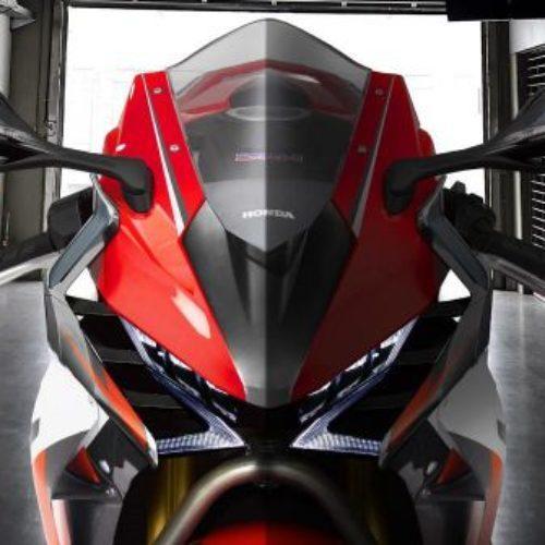 Veremos a nova Honda V4 nos Salões de Outono?