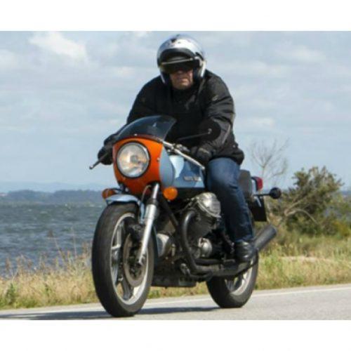 Participantes internacionais invadem oitava edição do Rider