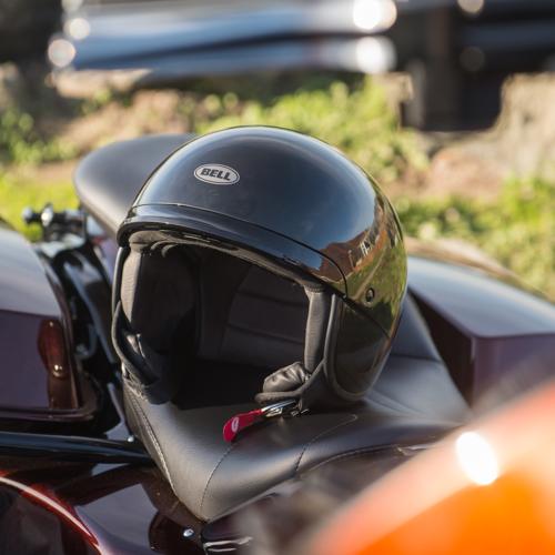 Bell lança capacete Scout Air na Península bérica
