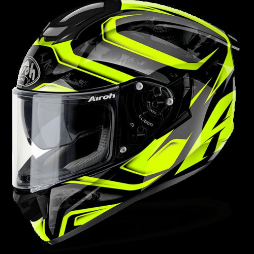 Airoh lança novo capacete ST501