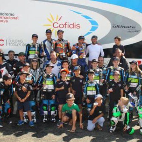 Oliveira Cup completa mais uma jornada da época