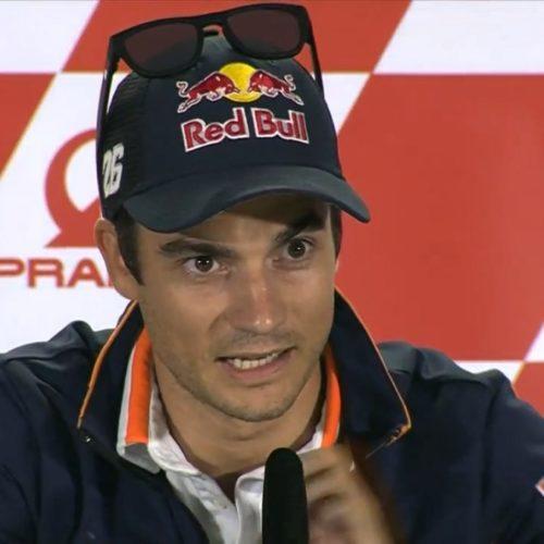 Dani Pedrosa anuncia retirada do Moto GP