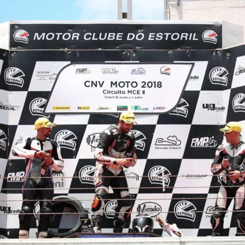 BMW Motomil ZANZA Racing alcança mais um bom resutado no fim-de-semana