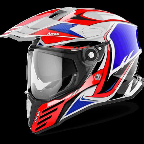 Airoh tem novo capacete da gama Commander