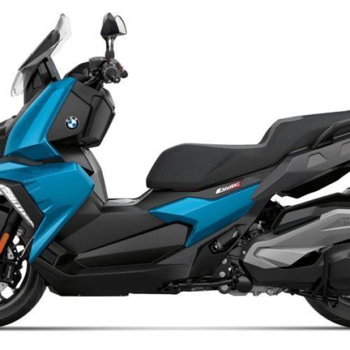 BMW Motorrad lança 3 anos de garantia de série