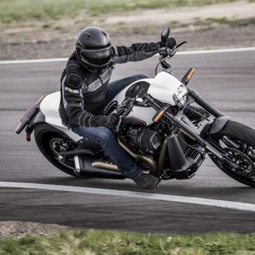 Novas Harley-Davidson 2019