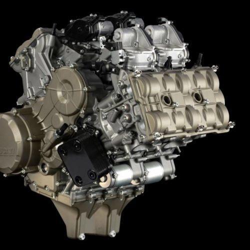 Ducati vai ter novo motor V4 menos sofisticado