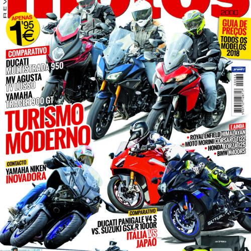 Edição 32 – outubro 2018