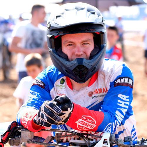 Sebastian Bühler vence Troféu Yamaha 2018