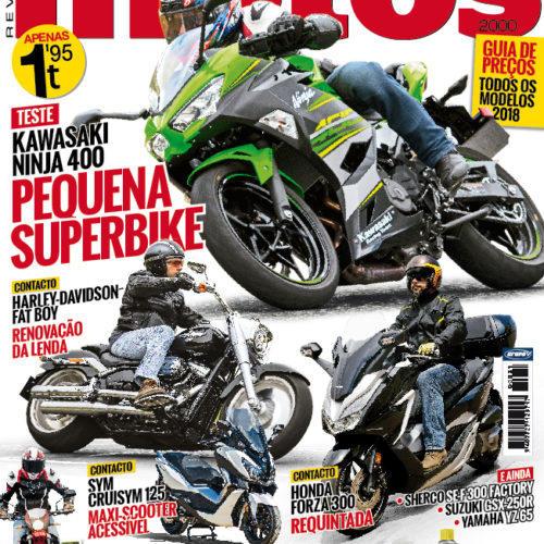 Edição 31 – setembro 2018