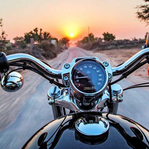 Harley-Davidson tem novas instalações de R&D em Silicon Valley
