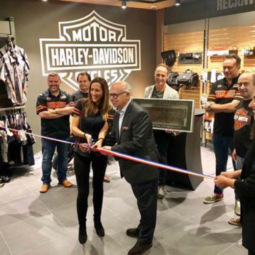 Harley-Davidson abre um novo concessionário em Andorra
