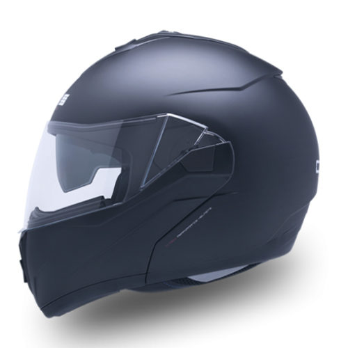 CMS Helmets tem dois novos capacetes