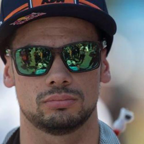 Miguel Oliveira otimista para Motegi