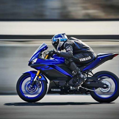 Yamaha renova YZF-R3 a pensar no mundial de SSP300