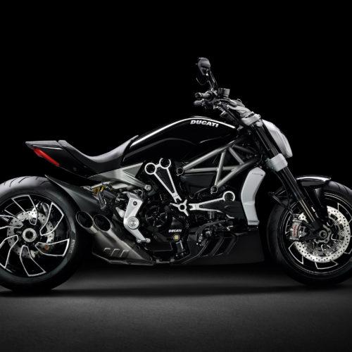 Ducati anuncia bonificação em toda a gama de 2018
