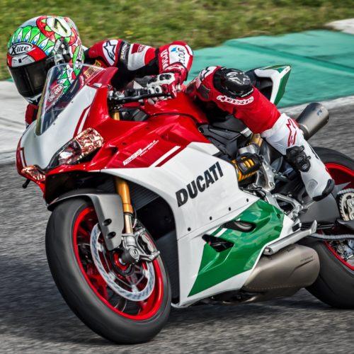 Últimas 1299 Panigale R Final Edition chegarão em breve às Ducati Stores
