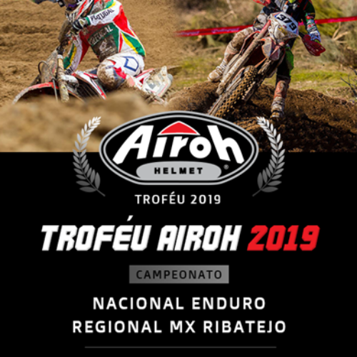 Troféu Airoh 2019